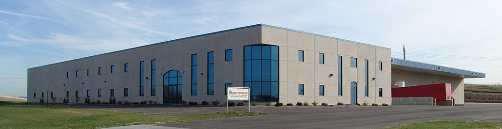 GHI Laser facility located in southeast WI is a One-Stop-Shop for metal fabrication