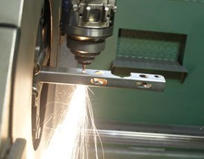 Tube Laser Cutting Manufacturing Solutions Milwaukee WI area