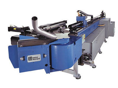CNC Tube Bending machine and equipment for prototyping and production in the Milwaukee and Chicago areas